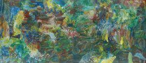 Earth's Creation by Emily Kame Kngwarreye