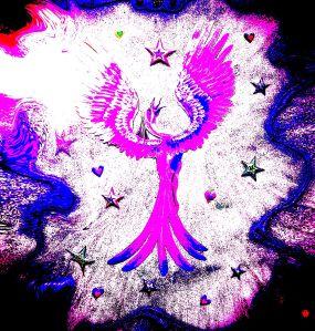 Phoenix Rising 3
