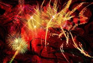 Munjina Fireworks
