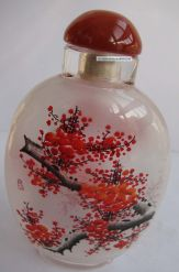 Bottle painting 3 - China