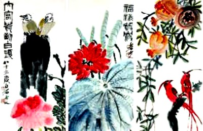 Chinese Artwork