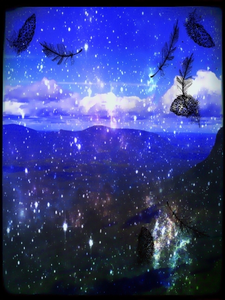 Singing the Stars to Earth